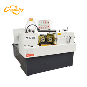Chine usine machine de laminage de fil petite hydraulique automatique