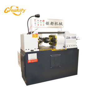 Fabricant Hot Sale Roller Thread Roll Machine meilleur prix
